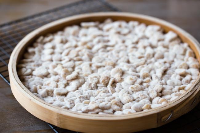 homemade doubanjiang|China Sichuan Food