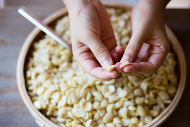 homemade doubanjiang