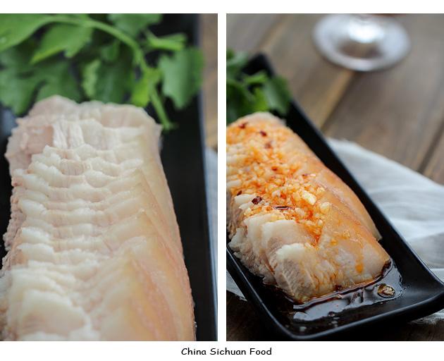 garlic pork slice|ChinaSichuanFood