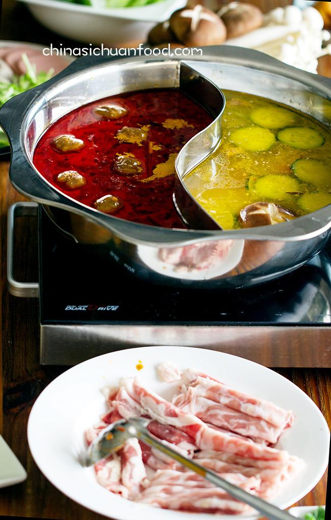 Chinese hot pot | chinasichuanfood.com