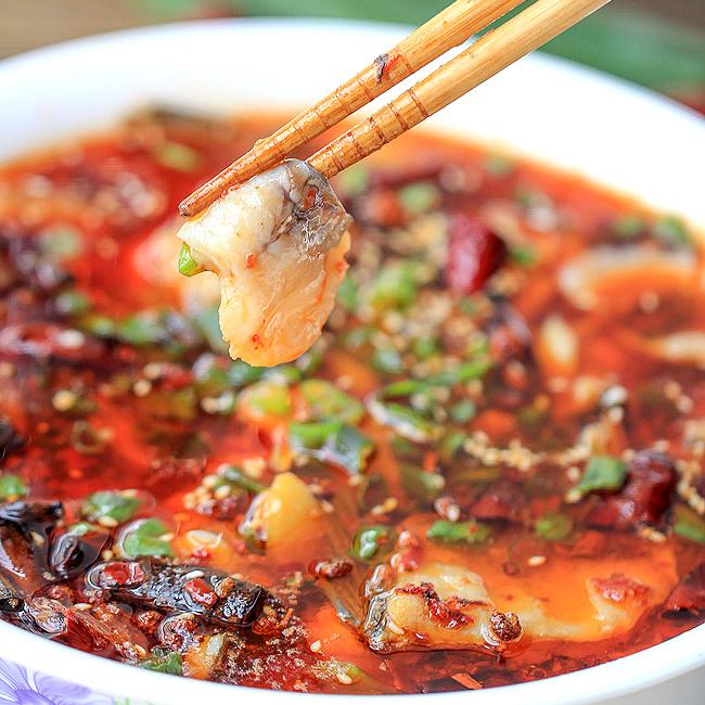 recipe: szechuan crispy fish recipe [26]