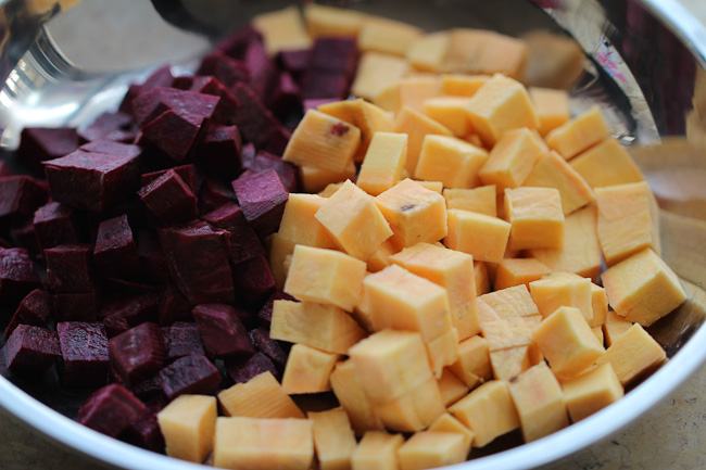 Sweet potatoes noodles ChinaSichuanFood