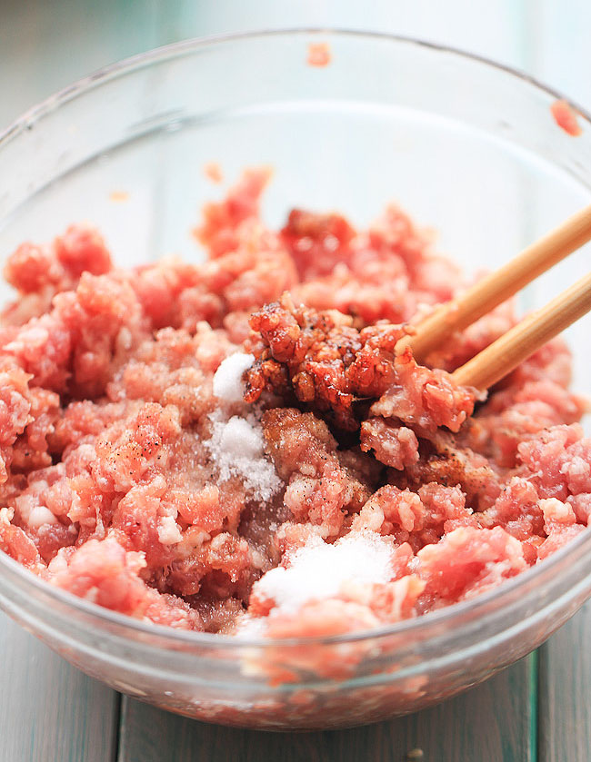 Bak Kwa (Chinese Pork Jerky)
