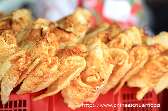 Rushan--Yunnan Food