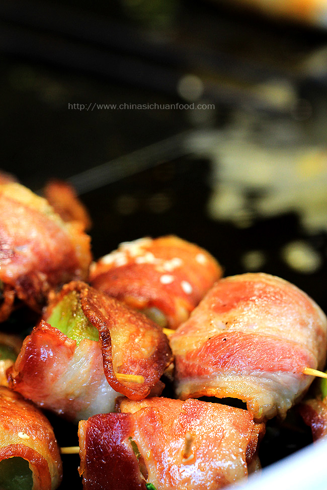 Yunnan Ham rolls