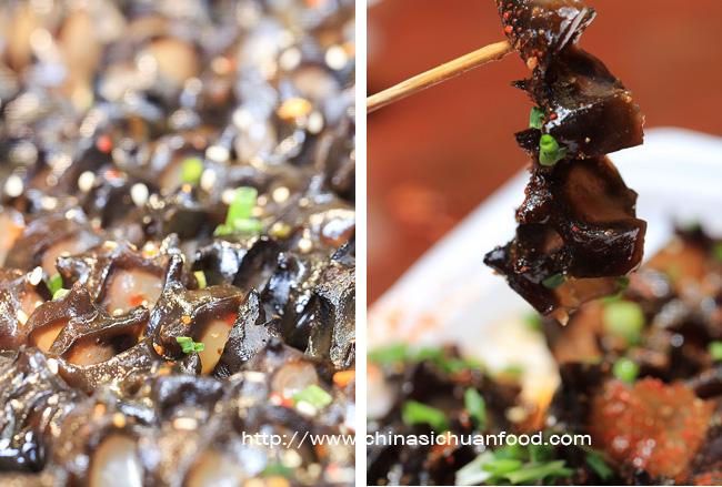 yunnan food