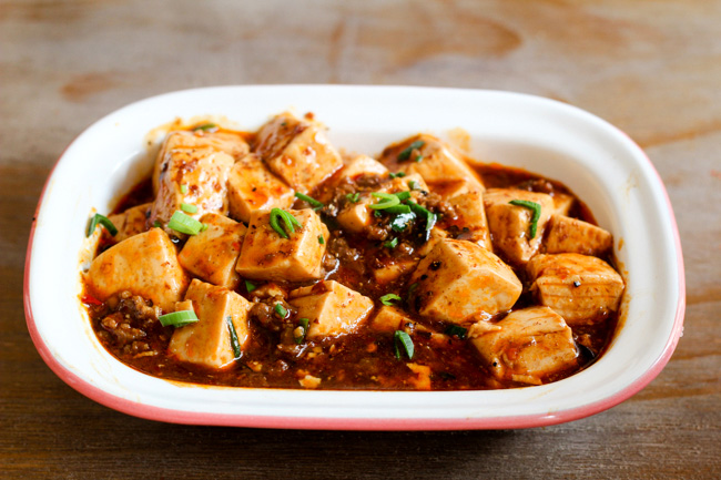 mapo tofu steps-10
