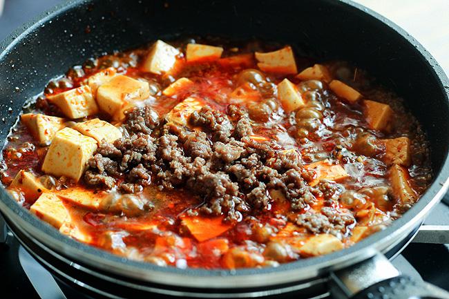 Mapo Tofu Recipe | China Sichuan Food