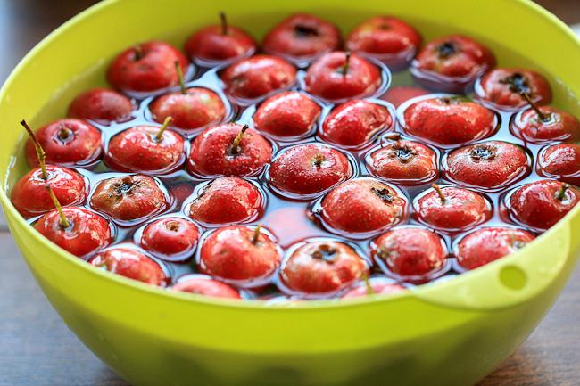 hawthorn Jam recipe