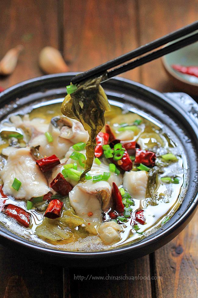 recipe: szechuan crispy fish recipe [34]