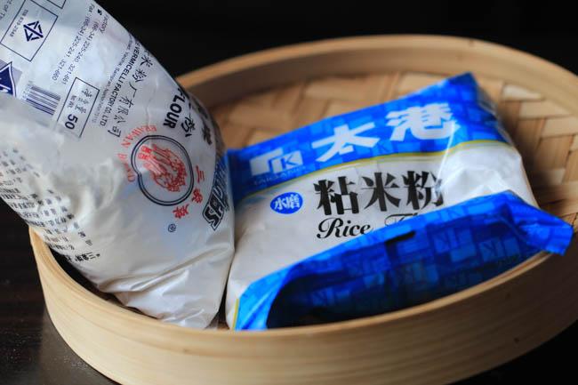 Homemade Nian Gao