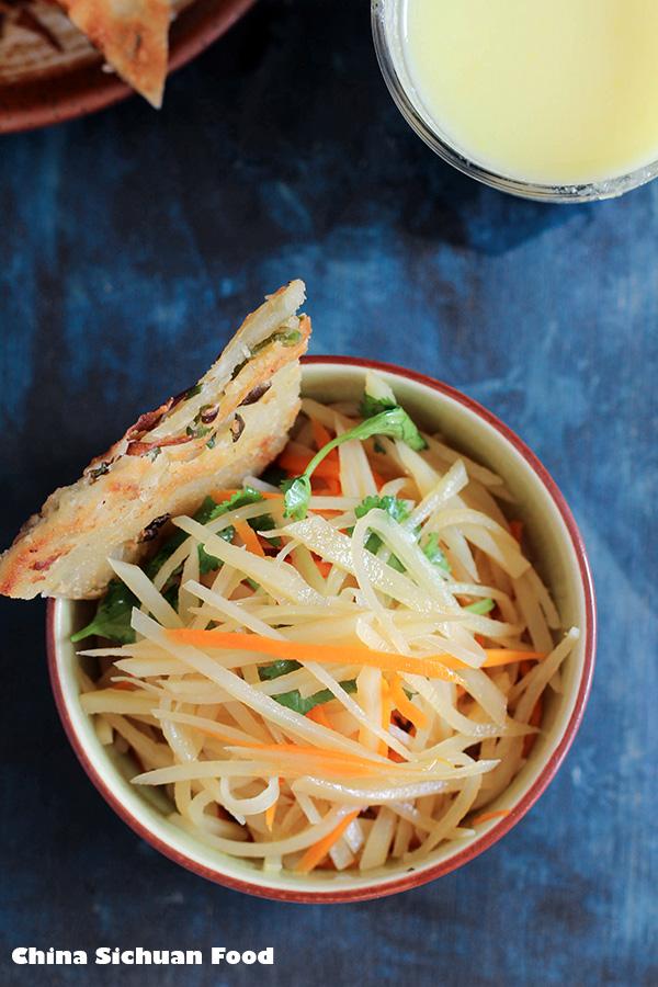 Hot Pot Chinese Food Recipes