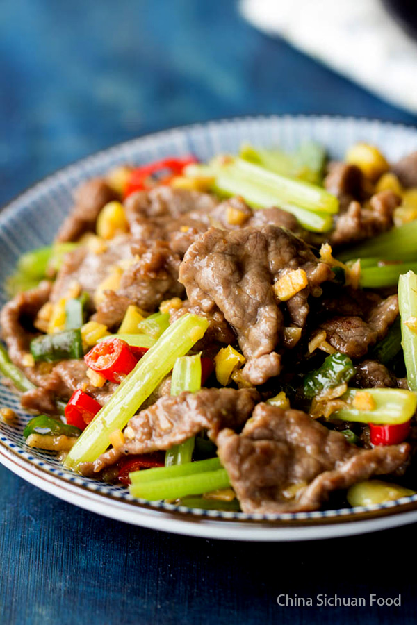 Hunan beef a spicy beef stir fry popular across the country china as a foodie who loves spicy food hunan food is one of my top choices even sometimes hunan style dishes are too spicy for me forumfinder Images