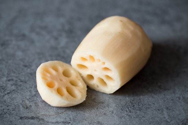 sweet lotus root stuffed with sticky rice|China Sichuan food