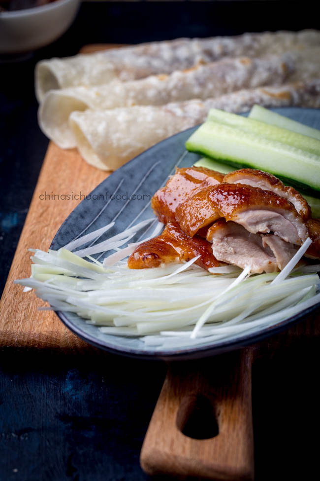 peking duck | chinasichuanfood.com