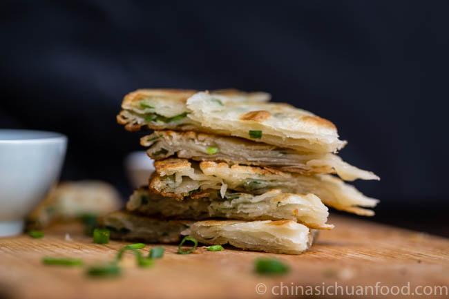 Sacllion pancake (Shanghai)|chinasichuanfood.com